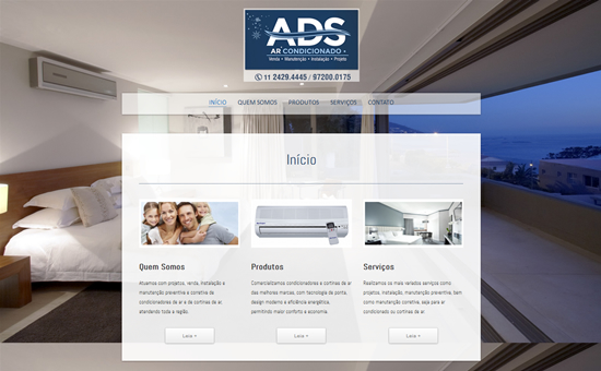 ADS Ar Condicionado