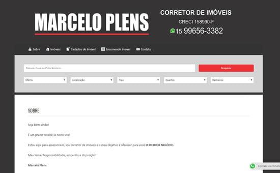Marcelo Plens