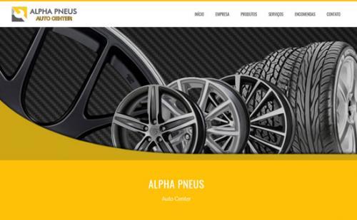 Alpha Auto Center