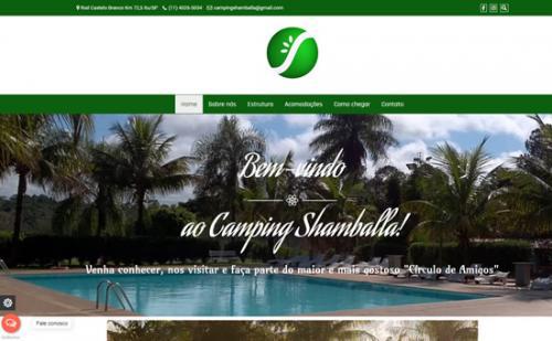 Camping Shamballa