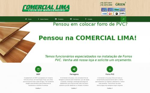 Comercial Lima