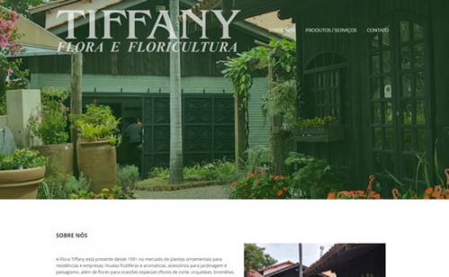 Flora Tiffany
